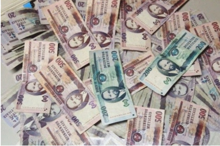 Governo não irá recorrer à banca para pagar salários em 2021