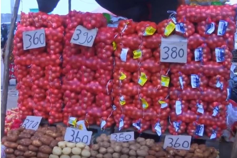 Governo garante disponibilidade de produtos para quadra festiva