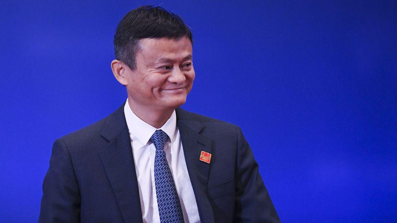 Onde está Jack Ma? Fundador da Alibaba desaparecido