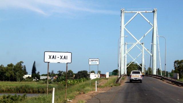 China oferece material de proteção a província do sul de Moçambique