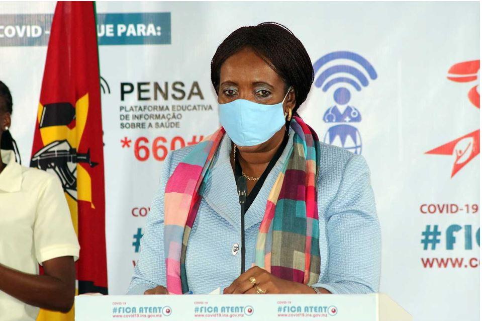 Covid-19: Mais 14 óbitos e 363 infetados em Moçambique