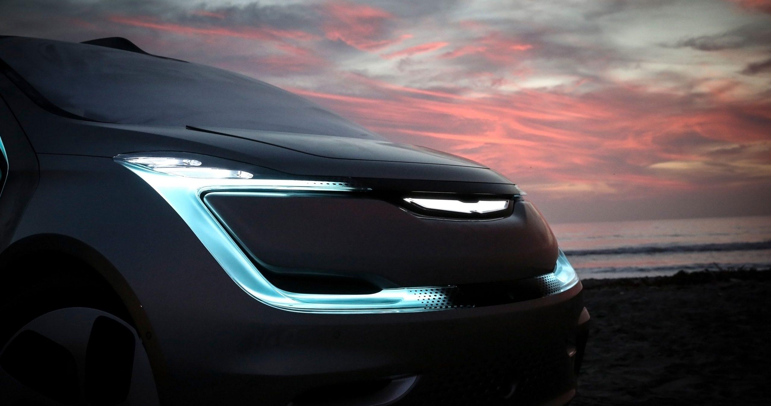 Veículos com conectividade integrada serão a norma até 2025