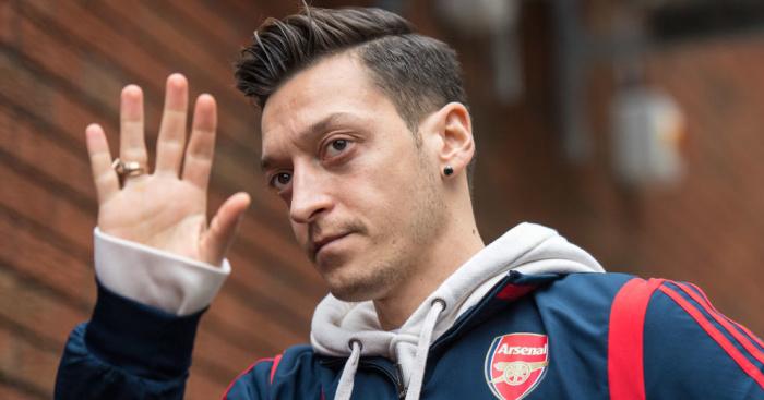 Mesut Özil confirma saída do Arsenal e transferência imediata para o Fenerbahçe