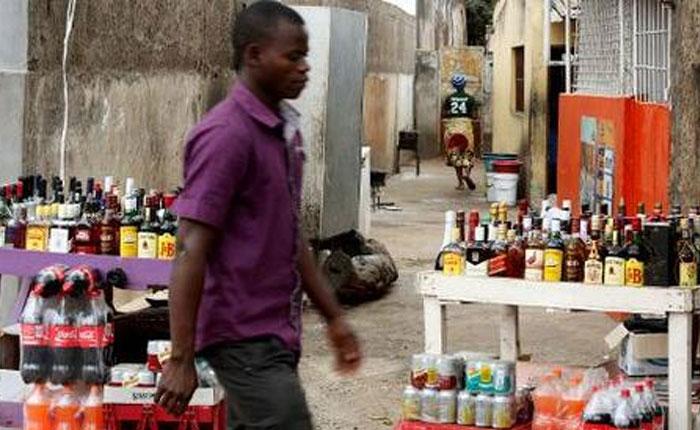 Moçambique anuncia mais cinco óbitos e 578 novas infeções