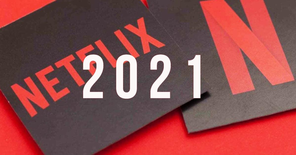 10 Melhores SÉRIES para assistir na NETFLIX em 2021