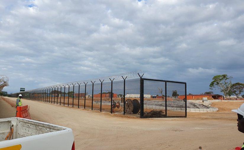 Petrolífera Total reduz operações e número de trabalhadores devido a ataques em Moçambique