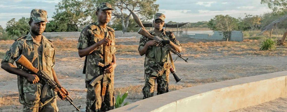 Moçambique espera recensear mais de 200 mil jovens para o SMO este ano