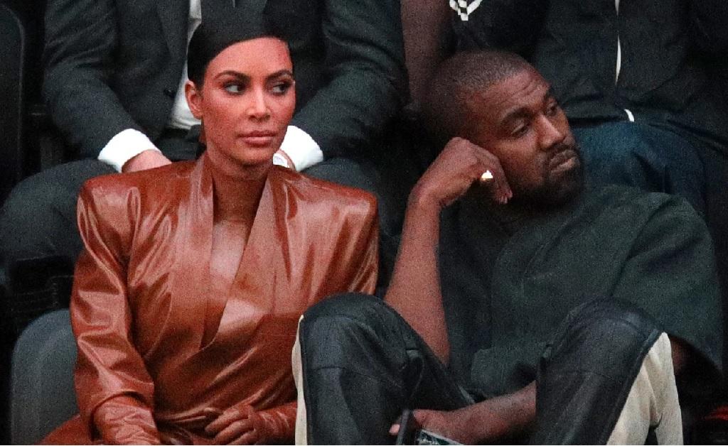 Será mesmo o fim de Kim Kardashian e Kanye West? Tudo o que se diz sobre o possível divórcio