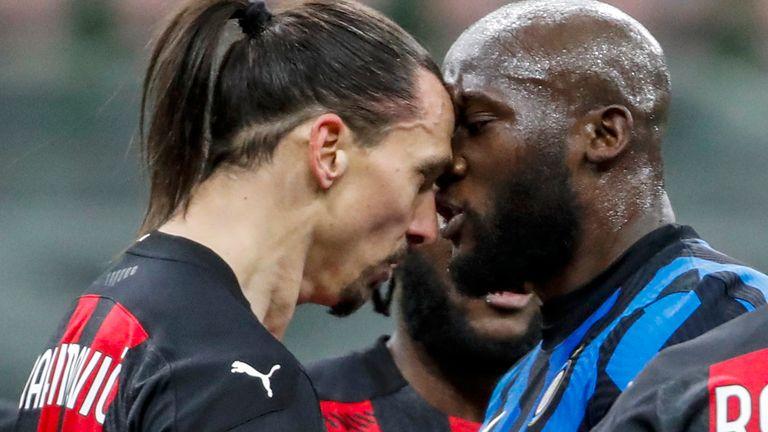 «No mundo de Zlatan não há espaço para racismo. Somos todos da mesma raça, todos iguais.»