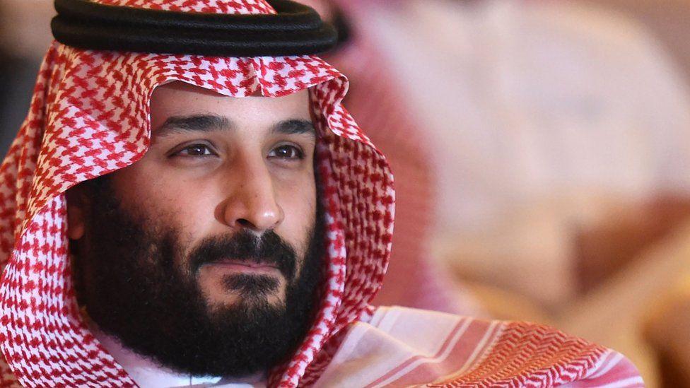 Relatório dos Serviços de Inteligência norte-americanos acusa o príncipe herdeiro da Arábia Saudita de ser cúmplice no homicídio do jornalista Jamal Khashoggi