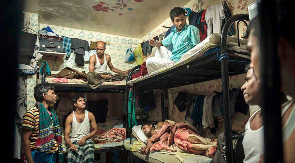 Mundial do Qatar: Mais de 6500 trabalhadores migrantes morreram enquanto se prepara Mundial