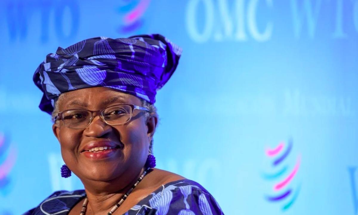 Ngozi Okonjo-Iweala: quem é a nigeriana que vai suceder brasileiro Roberto Azevêdo na OMC