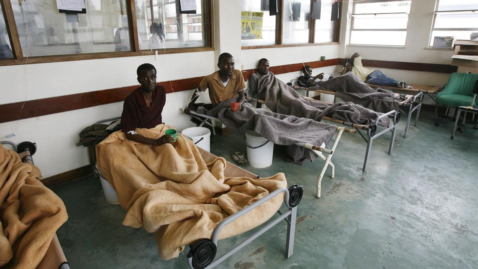Um surto de cólera foi declarado na província de Nampula