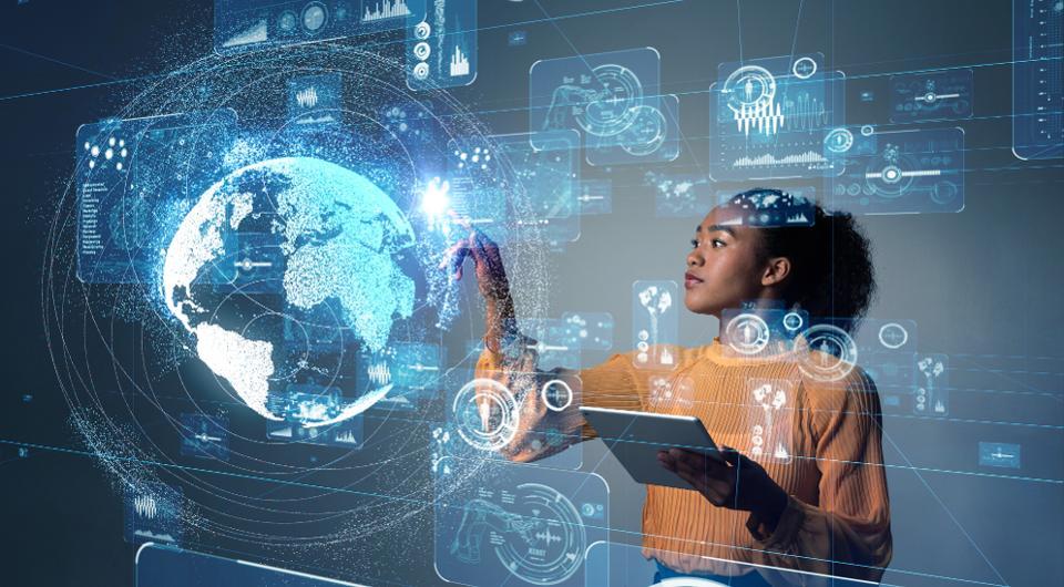 A nível empresarial, o último ano veio reforçar  a necessidade  da transformação digital