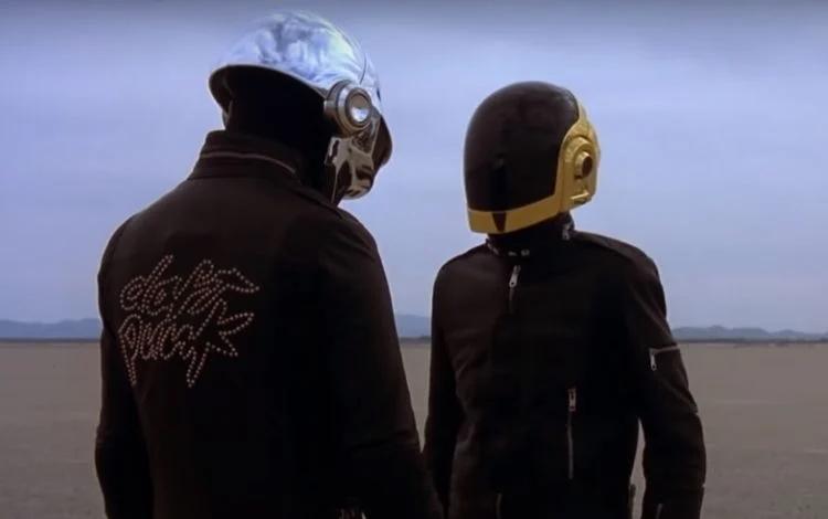 Os Daft Punk acabaram: Guy-Manuel de Homem-Christo e Thomas Bangalter puseram o mundo a dançar