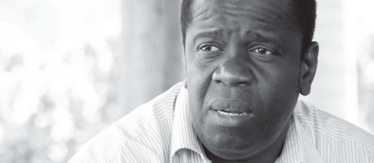 Morreu Daviz Simango, presidente do Município da Beira e do MDM