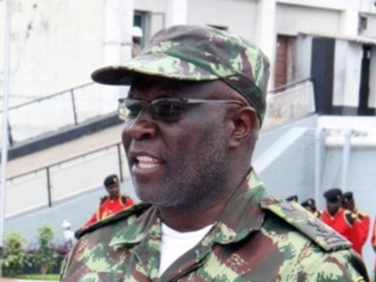 Quem era Eugénio Mussa Chefe do Estado Maior-General das Forças Armadas de Defesa de Moçambique  quem faleceu ontem