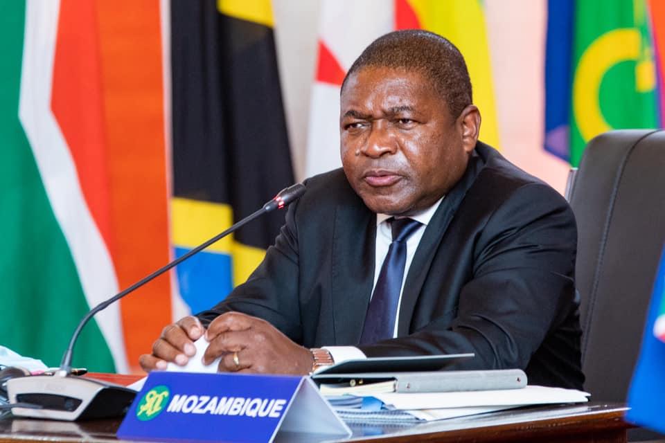 Covid – 19: Novas restrições incluem recolher obrigatório noturno em Maputo