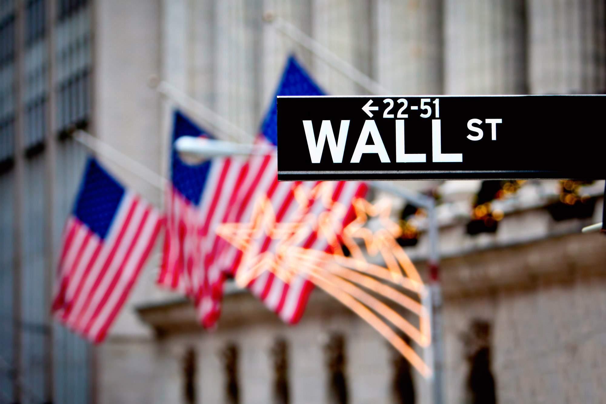 A marca GameStop tornou Wall Street num campo de batalha.
