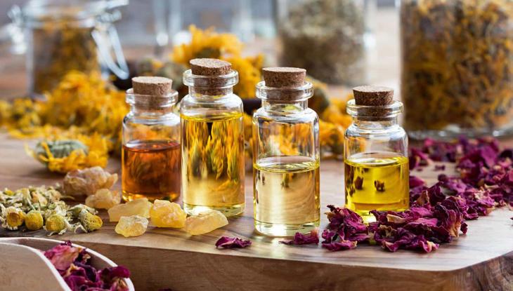Medicinas alternativas: Aromaterapia