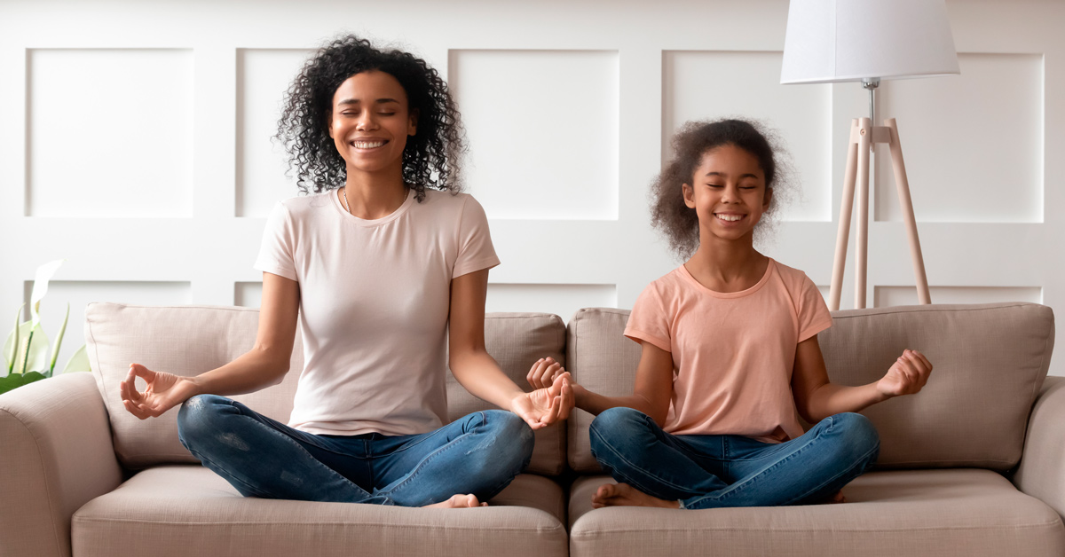 Meditação guiada PART 1: Conheça os benefícios da meditação