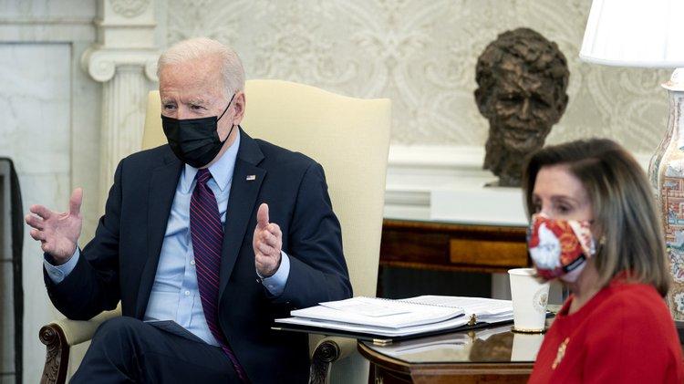 Biden afasta conflito com China e recusa tirar sanções ao Irão se Teerão não der primeiro passo