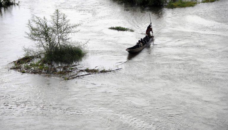 Standard & Poor's: eventos climáticos aumentam riscos para a economia de Moçambique