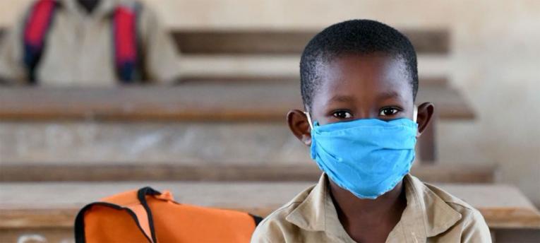 O Governo moçambicano já distribuiu boa parte das ajudas.