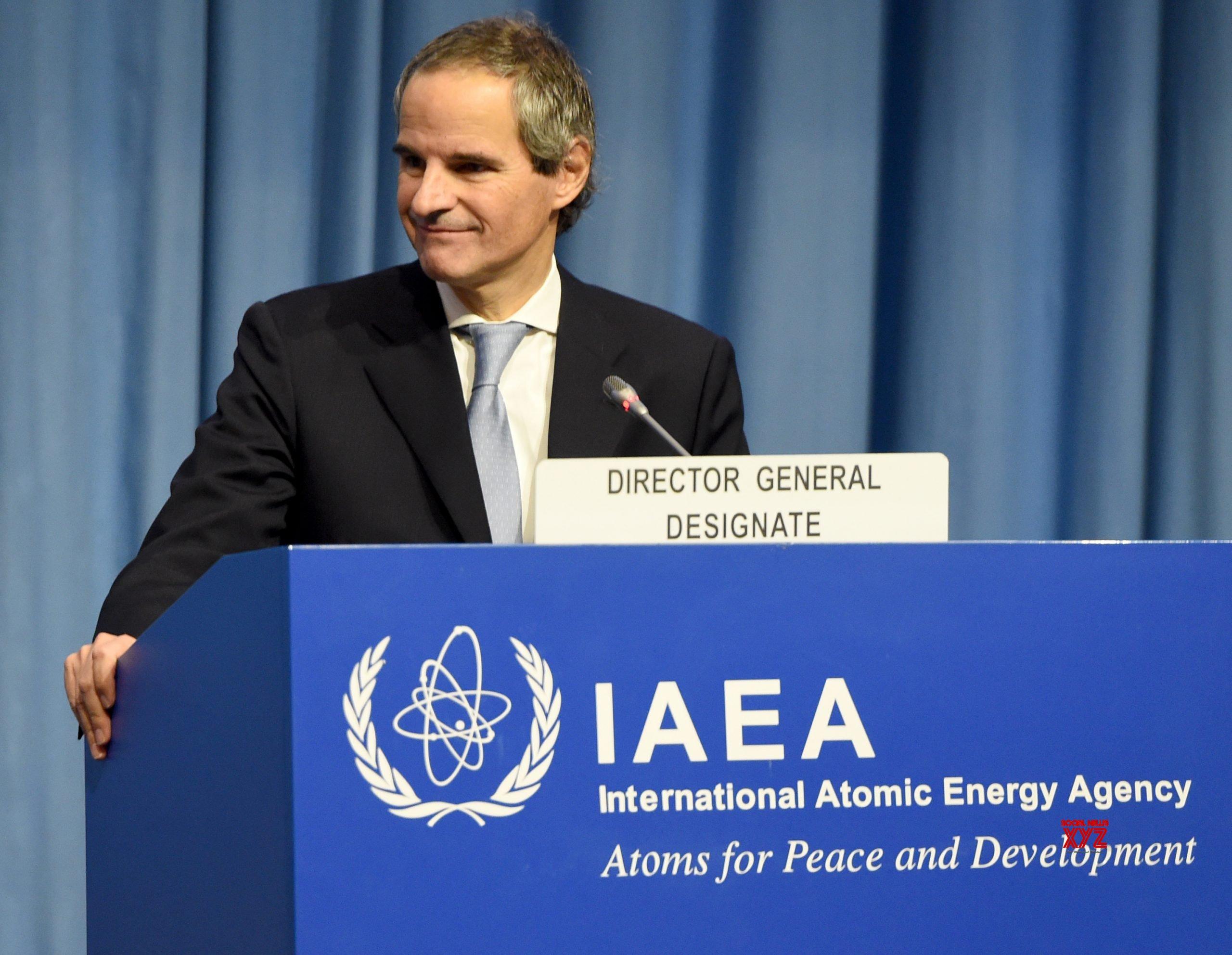 Irão e AIEA acordam modelo mais limitado para manter inspeções a programa nuclear