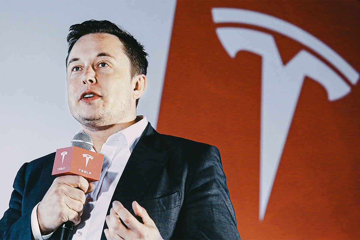 Tesla compra mais de 1,5 mil milhões de dólares em bitcoin