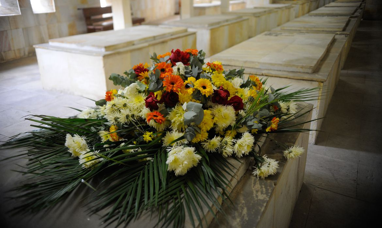 Município prepara morgue exclusiva para vítimas da Covid-19