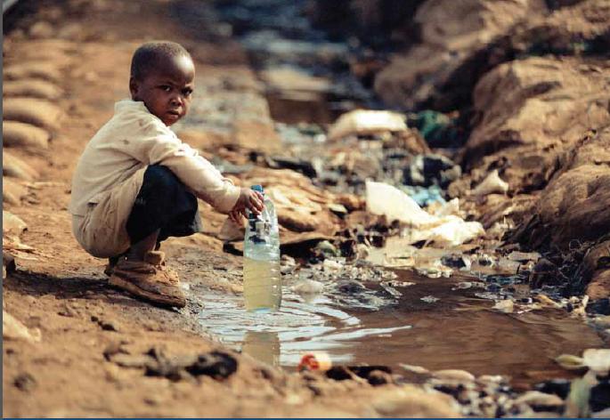 Dez coisas que devia saber sobre como prevenir a cólera