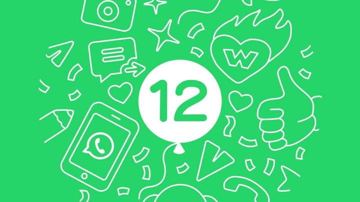 WhatsApp comemora 12 anos e os seus números parecem não parar de crescer