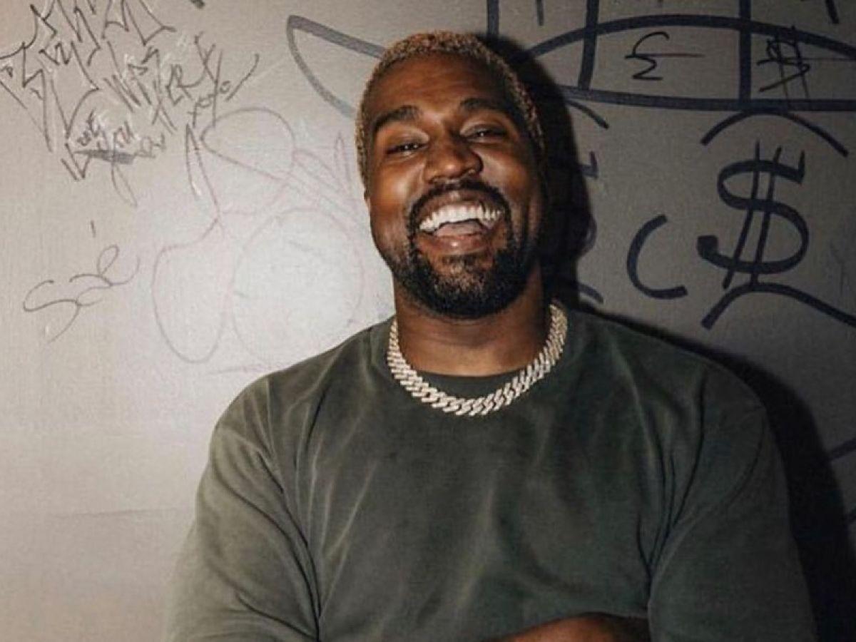 Kanye West avaliado em 6.6 biliões de dólares