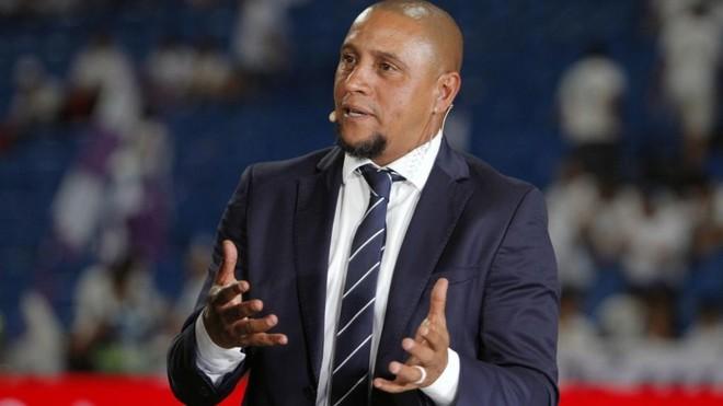 """""""Ele tem uma vantagem sobre todos os outros"""", Roberto Carlos desempata Neymar, Messi e Ronaldo"""