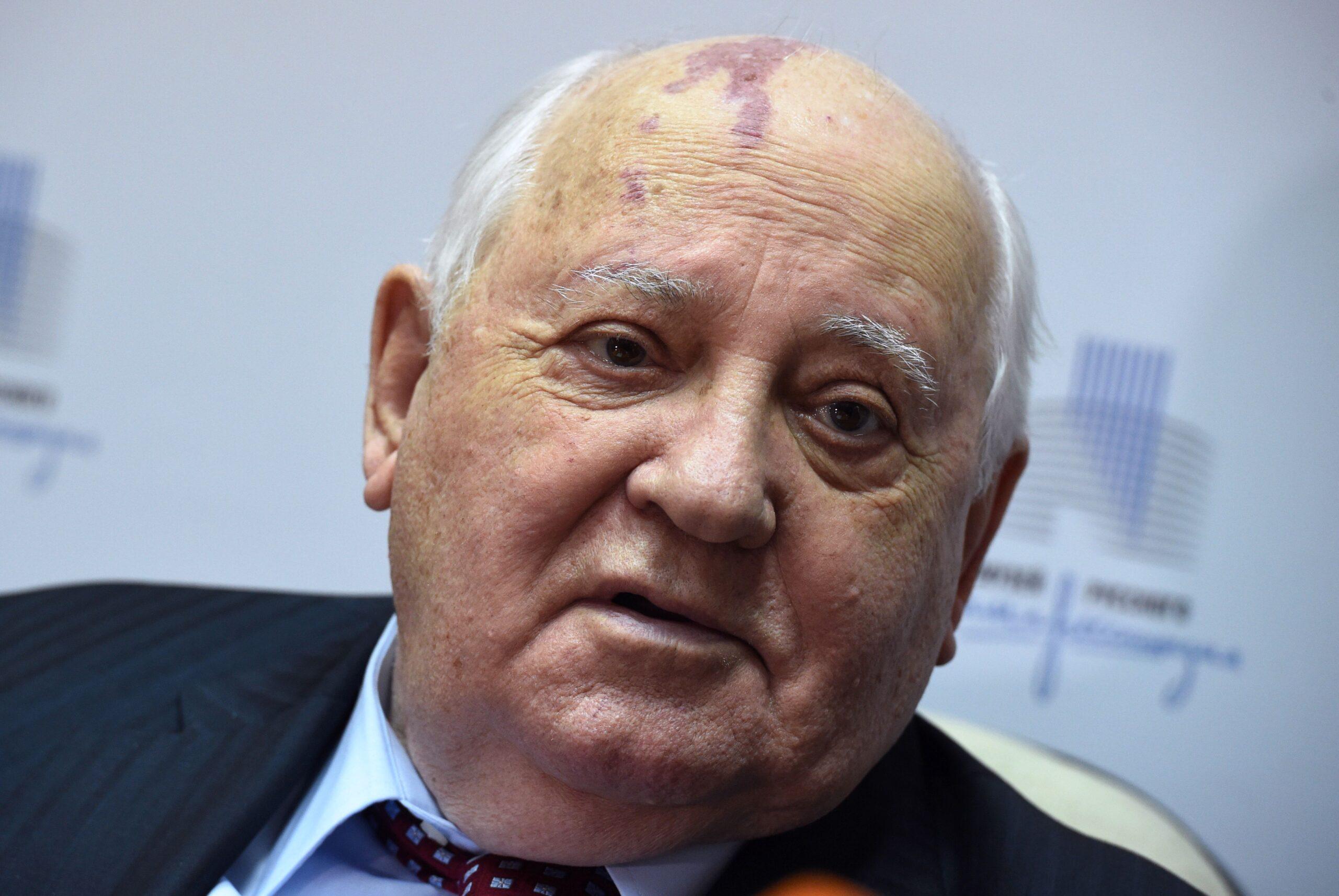 Mikhail Gorbachev: O homem que levantou a cortina de ferro faz esta terça-feira 90 anos