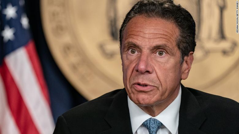 Governador de Nova Iorque investigado por assédio sexual