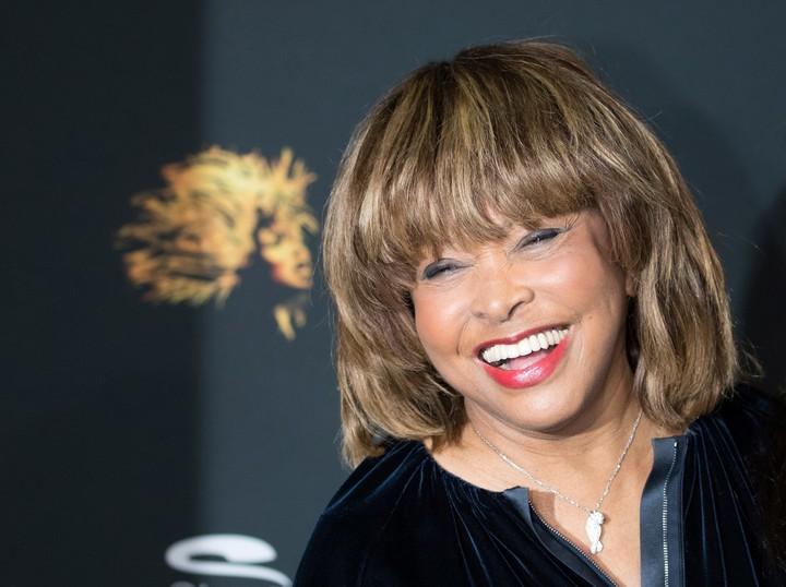 """""""Tina Turner"""" estreou-se no Festival de Cinema de Berlim, esta semana, com a chancela da HBO"""