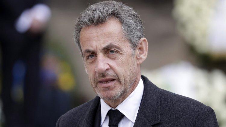 Antigo Presidente francês Nicolas Sarkozy condenado a três anos de prisão por corrupção
