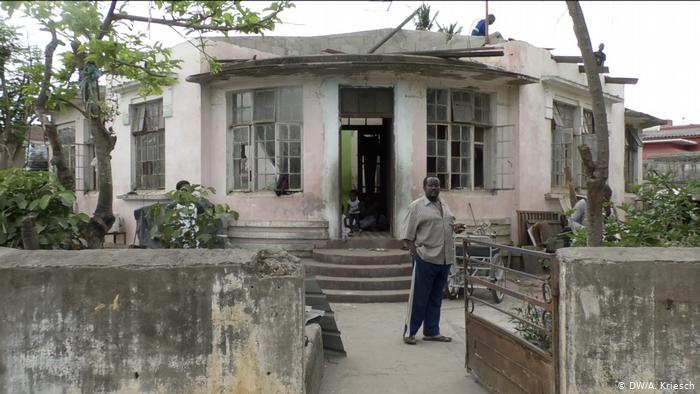 Dois anos depois, Moçambique ainda se recupera do ciclone Idai