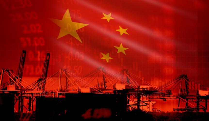 China só vai atingir a sua máxima força industrial daqui a 30 anos