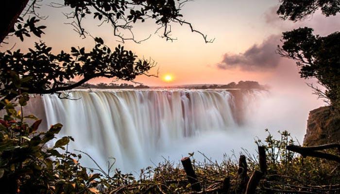 Cataratas Vitória: Viaje para uma das Sete Maravilhas do Mundo Natural