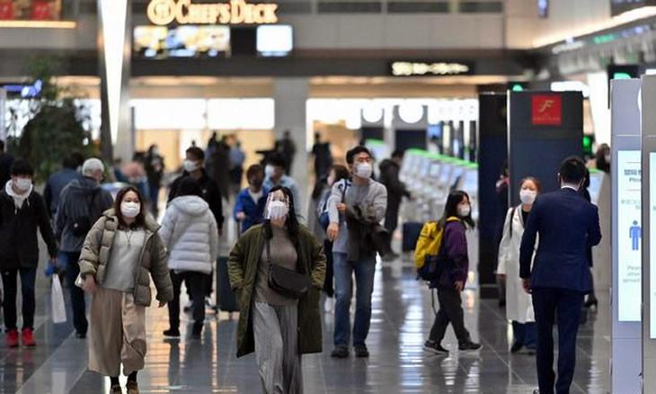 Tóquio pede a Pequim para não efetuar testes anais em cidadãos japoneses