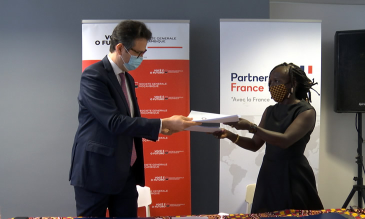 Nova parceria entre a Proparco e a Société Générale Moçambique para apoiar as PME
