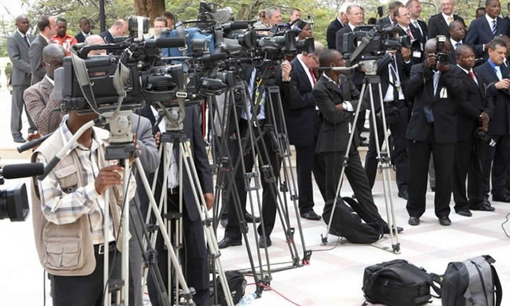 Moçambique: Sociedade civil rejeita proposta do governo sobre regulação dos media