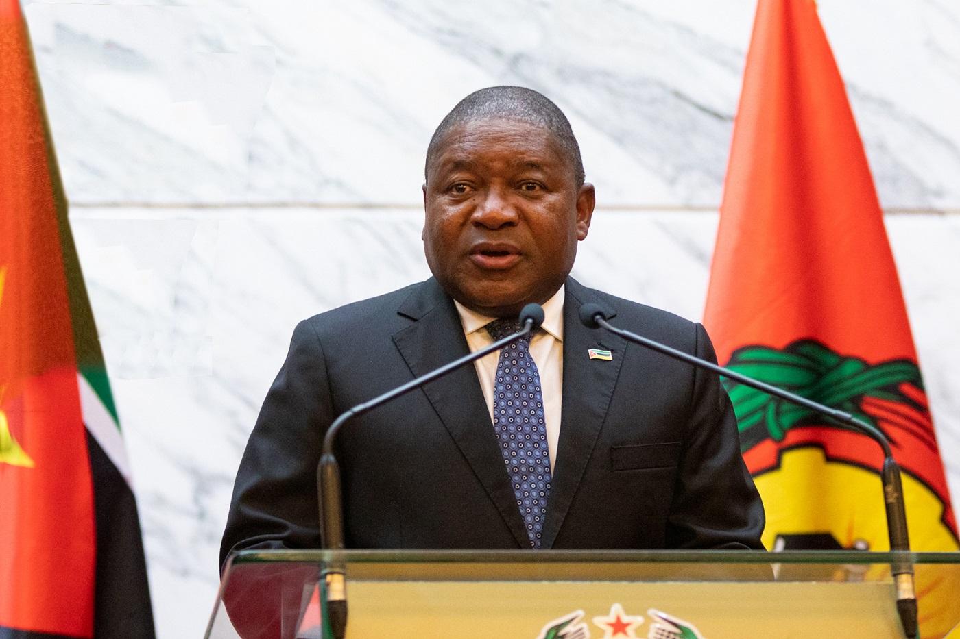 """Sociedade civil moçambicana """"exige"""" que PR acione pedido de apoio internacional"""