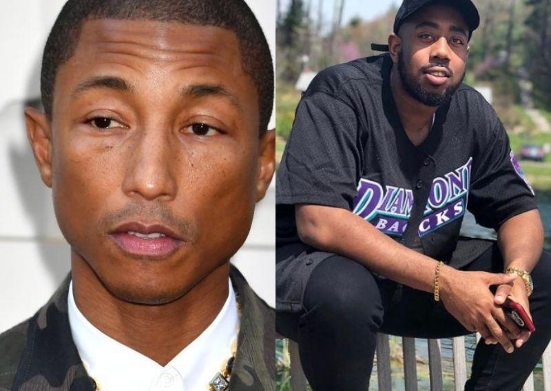 """Primo de Pharrell Williams morto pela polícia. """"Quero transparência, honestidade e justiça"""""""