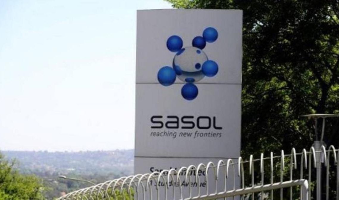 Petrolífera sul-africana Sasol investe 627 ME em Moçambique