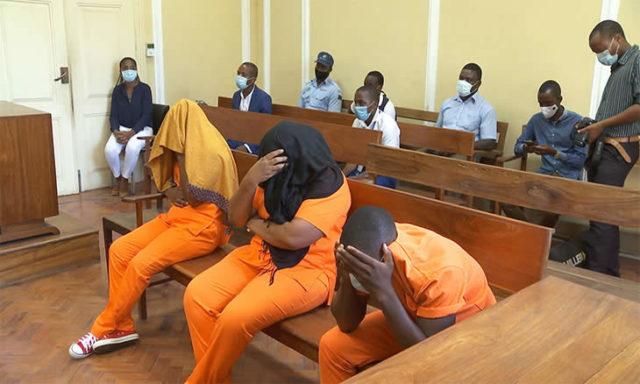 Responsáveis pelo rapto de empresário moçambicano condenados a 20 anos de cadei