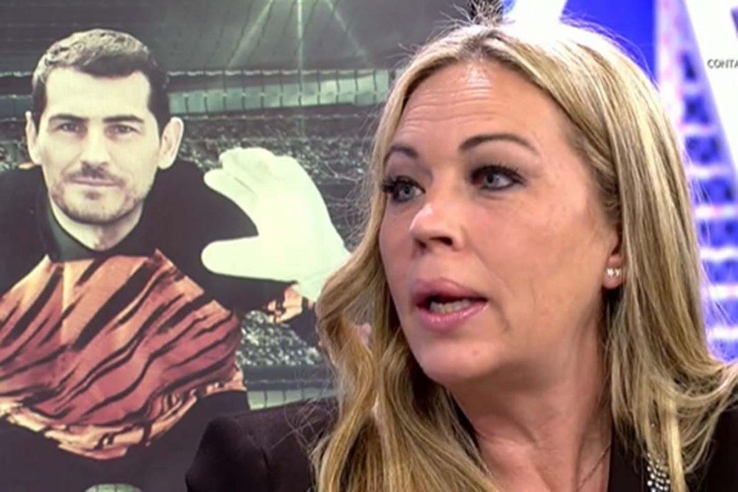 O inferno de Iker Casillas: a sua amante  conta tudo